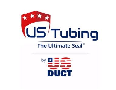 US Tubing Air Tight Duct Seal
